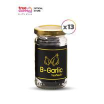 B-Garlic กระเทียมดำ 60 กรัม 13 ขวด