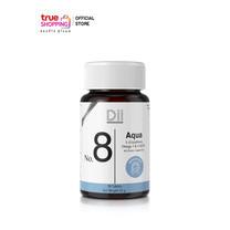 Dii No.8 AQ วิตามินสูตรดูแลผิวชุ่มชื้น 30 แคปซูล 1 กระปุก
