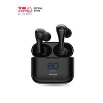 AIWA TWS Bluetooth Earphones หูฟังไร้สายแบบอินเอียร์ รุ่น AT-X80ANC 1 ชิ้น