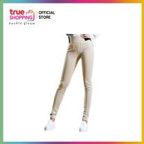 Trueshopping Bcuz Slim Pant กางเกงเลคกิ้ง (Size S) – สีนู้ด