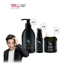 Hair2Pro Pro-Active เซตผลิตภัณฑ์บำรุงเส้นผม 12 ชิ้น