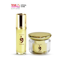 The Secret of YOWANG Bio Corrective Complex Day Night Cream, Bio performance Lift Dynamic Serum ครีมและเซรั่ม