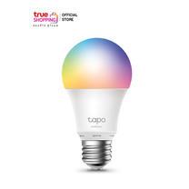 TP-LINK Smart Wi-Fi, Light Bulb, Multicolor หลอดไฟอัจฉริยะ ปรับสีได้ รุ่น Tapo L530E 1 ชิ้น