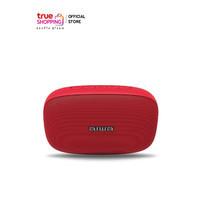 AIWA Mini Bluetooth Speaker ลำโพงบลูทูธพกพามินิ รุ่น SB-X50 สีแดง 1 ชิ้น