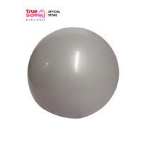 YOGATIQUE Yoga Soft Weight ball บอลโยคะ ขนาด 4 กิโล จำนวน 1 ชิ้น