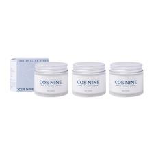 Cosnine Tone Up Blanc Cream คอสไนน์ โทน อัพ บลอง ครีม 3 กระปุก