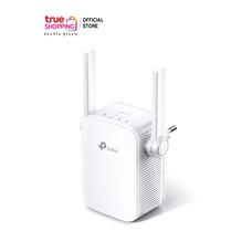 TP-LINK RE305 AC1200 Wi-Fi Range Extender อุปกรณ์ขยายช่วงสัญญาณไร้สาย 1 ชิ้น