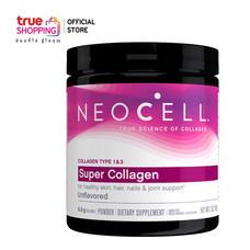 Trueshopping Neocell Super Collagen Type 1&3 Powder คอลลาเจนชนิดผง 6,000 มก. ขนาด 198 กรัม