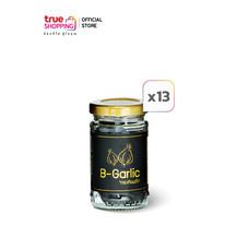 B-Garlic กระเทียมดำ 60 กรัม เซต 13 ขวด