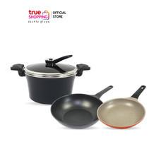 Chefria kitchenware set ชุดเซตเครื่องครัว 3 ชิ้น