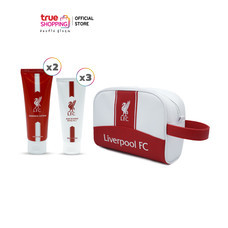 Liverpool FC Essence Lotion & Sun Screen SPF50 PA++ Set Limited