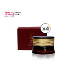 The Secret of YOWANG Gold Nest Complex Day Night Cream  เดอะ ซีเคร็ท ออฟ โยวัง โกลด์ เนสท์ คอมเพล็กซ์ เดย์ ไนท์ ครีม ครีมรังนกและสเต็มเซลล์ 4 กระปุก