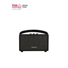 AIWA Bluetooth Speaker ลำโพงบลูทูธพกพา รุ่น Diviner RS-X50 สีดำ พร้อมรีโมทคอนโทรล BASS++ 1 ชิ้น