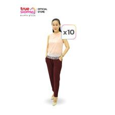 Araya อารายากางเกงหุ่นเพียว 10 ตัว