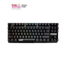 SIGNO TKL Mechanical Gamingl Keyboard INDIGO KB-718 จำนวน 1 ชิ้น