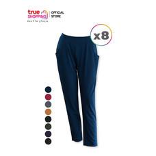Araya อารยา กางเกงอัพไซส์ 8 ตัว
