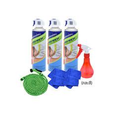 Vertech Cleaning Foam น้ำยาล้างแอร์อเนกประสงค์ ยี่ห้อ เวอร์เทค