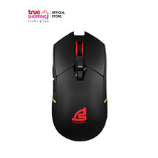 SIGNO Macro Gaming Mouse LANGER GM-962 สีดำ จำนวน 1 ชิ้น