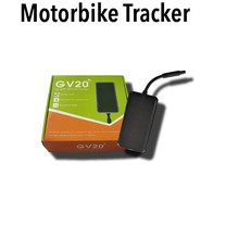 Motorbike Tracker 3G !!Stock Clearance!!