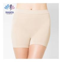 SWANS กางเกงเก็บสัดส่วน (ขาสั้น) Cool Short Pants (Free Size)