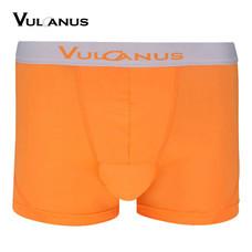 Vulcanus กางเกงในเสริมสมรรถภาพ (บุรุษ) Men's Functional Underwear - สีส้ม