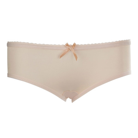 Apple Hips กางเกงในเสริมสะโพก (สตรี) Women's Padded Underwear - สีเนื้อ