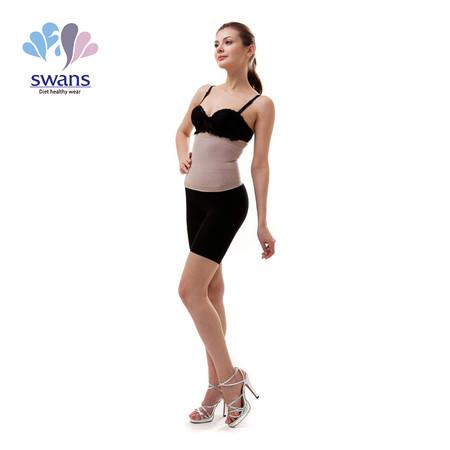 SWANS ผ้ารัดเอวกระชับสัดส่วน (สตรี) Waist Clinch