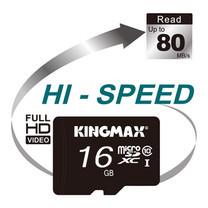 KINGMAX microSDHC Class 10 16GB