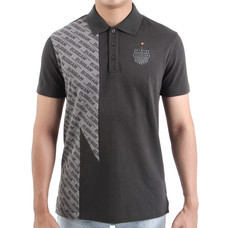 เสื้อโปโลบุรีรัมย์ 2020 สีเทา