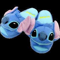 รองเท้าเดินในบ้าน สติชส และ แองเจิ้ล (DLS307-001-002) จำนวน 2 คู่