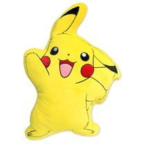 """หมอนหน้า Pikachu 25"""""""