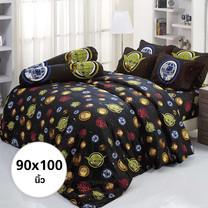 ผ้าห่ม ผ้านวม ลายสตาร์ วอร์ส ขนาด 90x100 นิ้ว DLC063