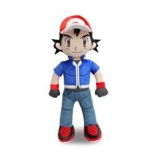 ตุ๊กตา Satoshi 10