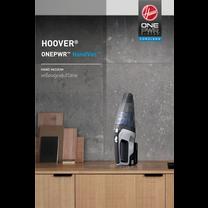 Hoover Hand Vac เครื่องดูดฝุ่นในรถยนต์