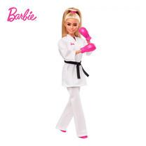 Barbie 2020 Olympic Sports ตุ๊กตาบาร์บี้ ธีมโอลิมปิค GJL73