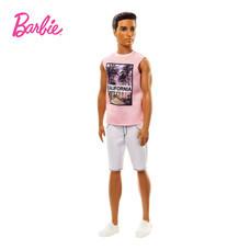 Ken Fashionistas Doll New Look Cali Cool - Original ตุ๊กตาบาร์บี้ผู้ชาย เคน แฟชั่นนิสต้า นิวลุค คาลิ คูล