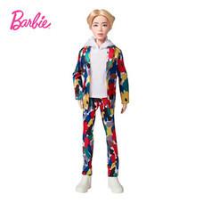 BTS Jin Idol Doll ตุ๊กตาบีทีเอส บังทัน จิน