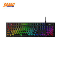 HYPERX ALLOY ORIGINS (BLUE SWITCH) (RGB LED) (EN/TH)