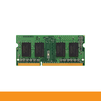 KINGSTON RAM NOTEBOOK KVR16LS11/8 DDR3L 8GB BUS:1600MHz GEN4 1.35V by Speed Computer