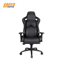 GAMING CHAIR (เก้าอี้เกมมิ่ง) ANDA SEAT DARK SERIES BLACK (DARK KNIGHT) by Speed Computer
