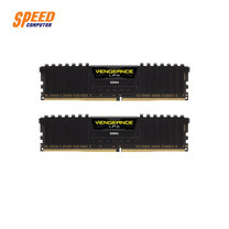 CORSAIR VENGEANCE LPX 16GB BUS2666 8*2 BLACK