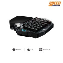 GameSir Z1 RGB Mechanical Keypad - Blue SW by Speed Computer