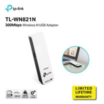 TP-LINK TL-WN821N 300Mbps Wireless N USB Adapter by Speed Computer