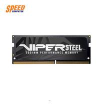 PATRIOT VIPER STEEL 8GB DDR4 BUS2666