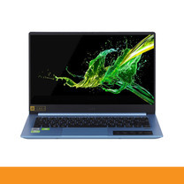ACER SF314-57G-5338 NOTEBOOK I5-1035G1/RAM 8 GB/MX250 2GB/512 GB SSD/14.0 FHD IPS/WINDOWS10/OFFICE HOME&STUDENT/BLUE by speed com