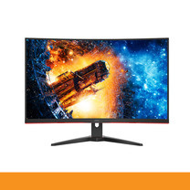 AOC MONITOR CQ32G2E/67 31.5INCH VA 2K 144Hz 2560X1440 1MS 16:9 HDMI2 DP PORT1 3YEAR by Speed Computer