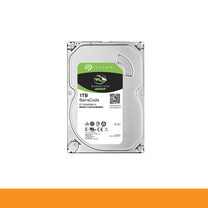 SEAGATE HARDDISK PC BARRACUDA INTERNAL 1.0TB SPEED 7200RPM BARACUDA 3.5INC 64MB SATA6GB/S by Speed Computer