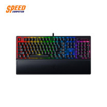 RAZER BLACKWIDOW V3 GREEN SWITCH (RAZER GREEN MECHANICAL SWITCH) (TH/EN) (RGB LED)