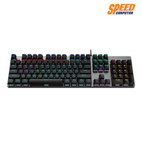 PHILIPS GAMING KEYBOARD MECHANICAL SPK8404 GREY by Speed Computer