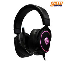 NEOLUTION E-SPORT GAMING HEADSET CHRONOS BLACK RGB LED VIRTUAL 7.1 by Speed Computer